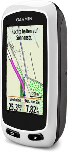 gps velo garmin tourning plus