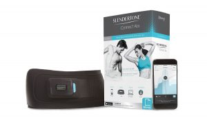 slendertone connect abs electrostimulateur