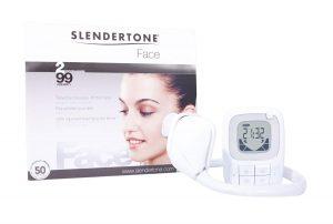 slendertone visage electrostimulateur