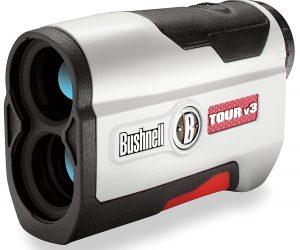 Bushnell - Tour V3 - Télémètre de Golf