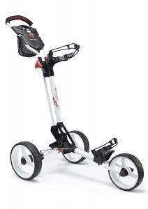 meilleur chariot golf Macgregor