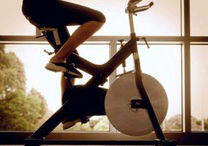meilleur vélo appartement pas cher