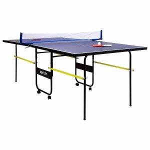meilleure table de ping pong 3/4 pour enfant charles bentley