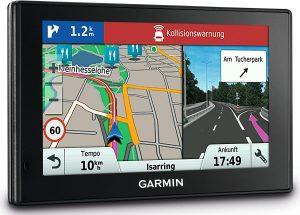Meilleur GPS Voiture avec une caméra intégrée