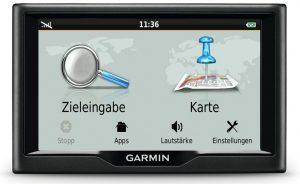 Meilleur GPS Voiture haut de gamme