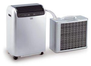 Meilleur climatiseur compact