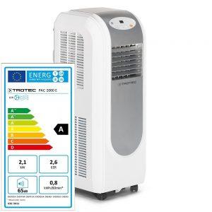 Meilleur Climatiseur Mobile Avril 2020