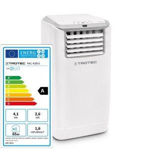 Meilleur Climatiseur Mobile monobloc du marché