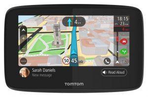 Meilleur GPS Voiture avec connexion Wifi