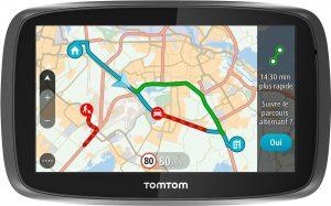 Meilleur GPS Voiture avec carte SIM intégrée