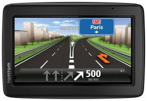 Meilleur GPS Voiture TOM TOM Avril 2020