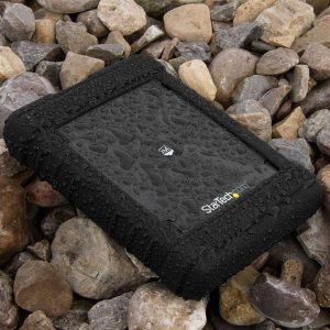 guide d'achat disque dur externe accessoires protection