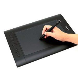 Acheter meilleure tablette graphique