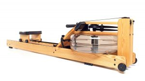 meilleur rameur design Water Rower série originale