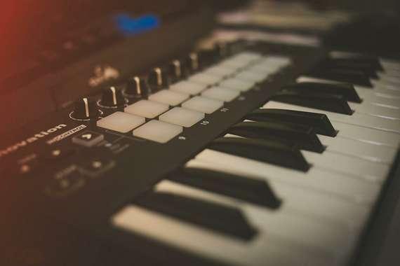 materiel audio en ligne contrôleurs MIDI