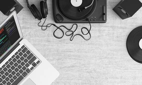 meilleur materiel audio en ligne