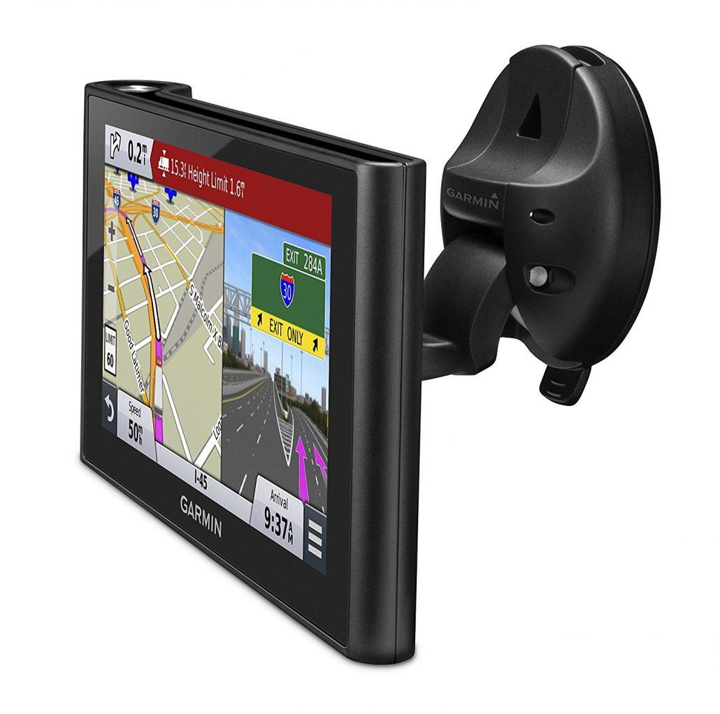 Meilleur GPS garmin pour camion Septembre 2020