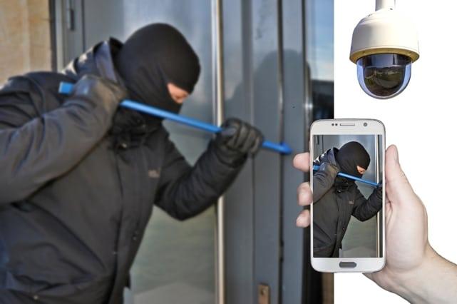 meilleur système de surveillance
