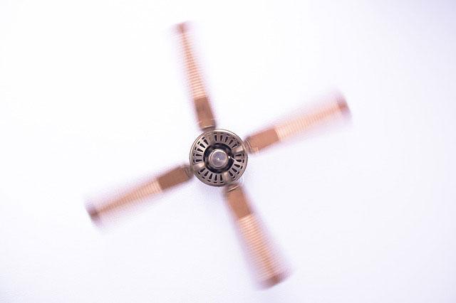 meilleur ventilateur silence de plafond