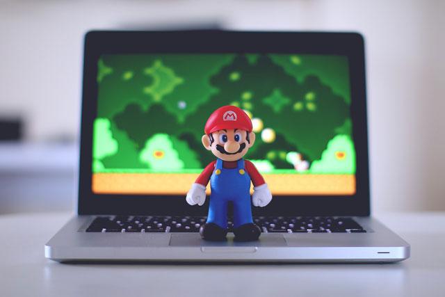 souris gamer en ligne