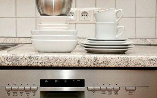 Lave vaisselle Candy Avis des clients
