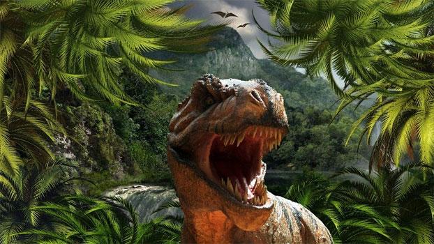 Top 4 des meilleurs jeux vidéo Jurassic Park !