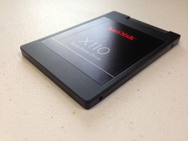 Quel SSD pour PC portable ? Disque ssd