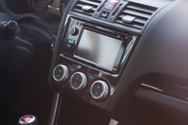 Choisir autoradio
