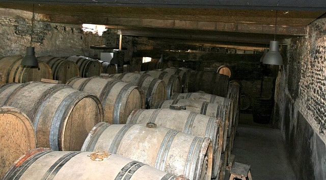classement Calvados alcool