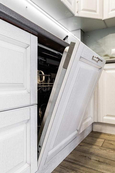 Comparatif Lave Vaisselle intégrable