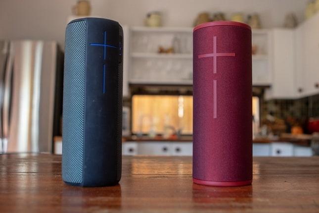 Enceinte Colonne Bluetooth Comparatif