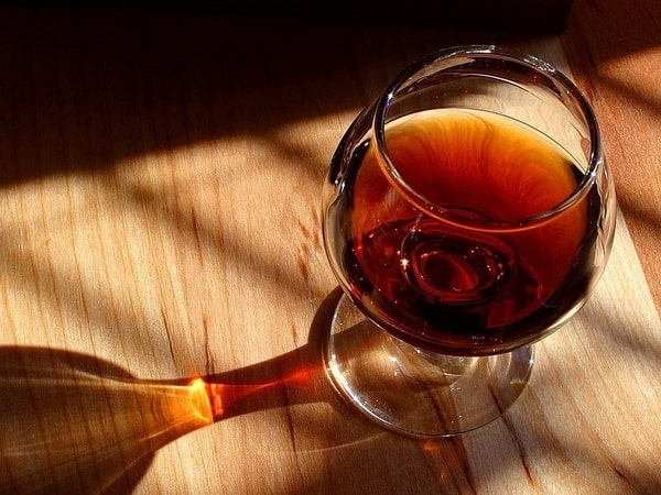 meilleur alcool Cognac