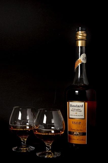 Meilleur Calvados alcool