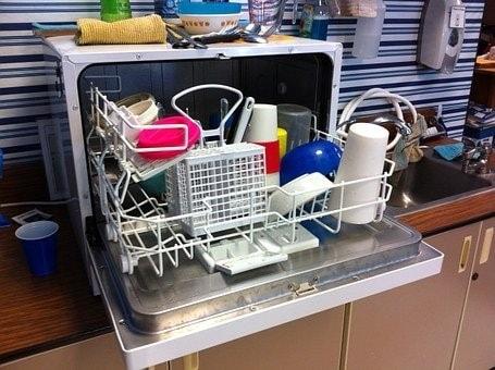achat Lave Vaisselle Silencieux