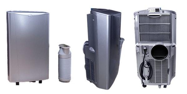 comparatif climatiseur mobile silencieux