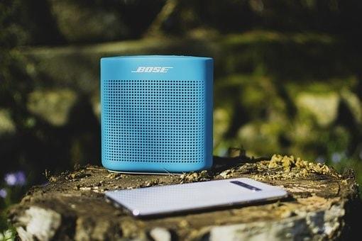 comparatif Enceinte Bluetooth Puissante