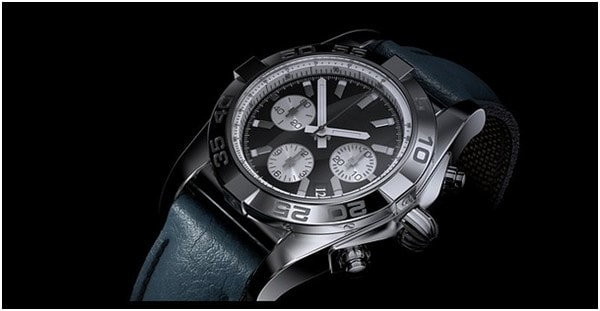 guide taille montre homme