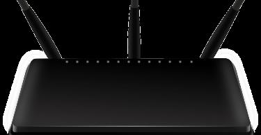Routeur 4G durci