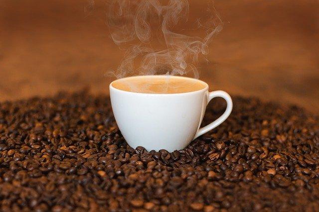 cafe bon marche